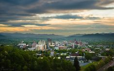 Photo of Asheville, NC