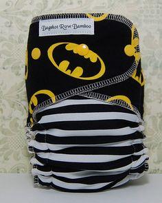 Hybrid Elite Fit--Batman (Knit)