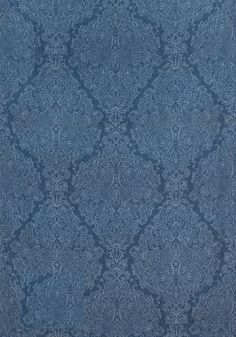 STERLING PAISLEY, Navy, AW73025, Collection Meridian from Anna French