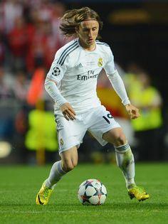 Luca Modric | Real Madrid | Croatia | #LucaModric #Realmadrid #Croatia