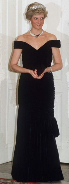Fairytale Princess from Princess Diana's Best Looks   E! Online