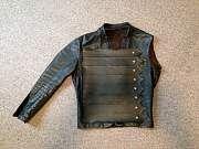 winter soldier jacket