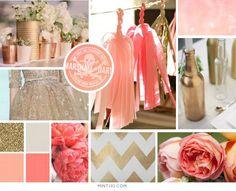 The Marshall-Dart Wedding Weekend! - Mint 102 Wedding Branding Event Branding