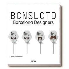 Se es membro da Universidade de Vigo podes solicitalo a través desta páxina http://www.biblioteca.uvigo.es/biblioteca_gl/servizos/coleccions/adquisicions/ BCNSLCTD. Barcelona Designers. - Editorial Monsa. - 2013. - 29.90€ (Pons)