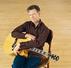 Randy Travis Co-Hosting The Today Show On March 21