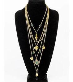 Lizzie Beach Jewelry