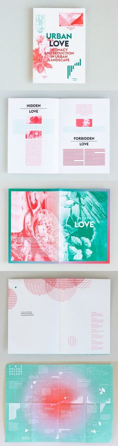 Urban Love_Booklet