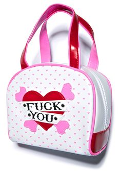 My Fukken Valentine Bag Boy London, Accessories Store, Fashion Backpack, Purses And Bags, Gym Bag, Coin Purse, Handbags, Wallet, Shoe Bag