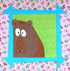 Zoey's Zoo - Quilt Pattern – Sassafras Lane Designs