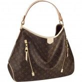 Louis Vuitton Delightful Monogram GM $200.99 http://www.louisvuittonblack.com/