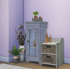 Sims 4 CC's - The Best: Furniture by A Sims 4 Blog