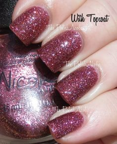 Nicole by OPI Gumdrops Collection Swatches