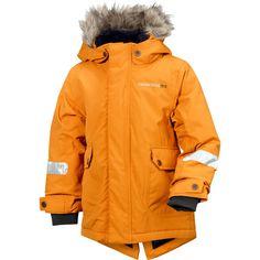 Köp Didriksons Malö Kid's Jacket hos Outnorth
