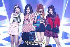 """"""" [MUSIC SHOW] 170708 MBC's Show! Music Core  """""""