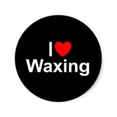I love waxing SO much that back-to-back waxing clients makes for a very good…