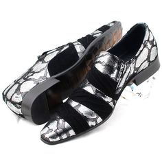 Check them out: www.mrangelshoes.com