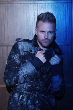 Nicky Byrne in 2018 Nicky Byrne, Duffy, Jon Snow, Boy Bands, The Twenties, Beautiful Men, People, Dreams, Fictional Characters