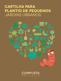 =^.^= Gato de Sapato: Composteira em apartamento e dicas de hortas urbanas