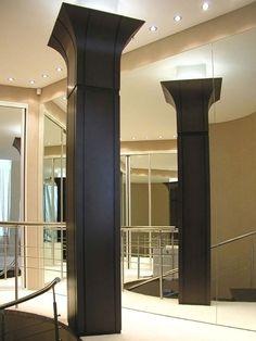 Image result for column design