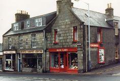 George MacDonald's Scotland