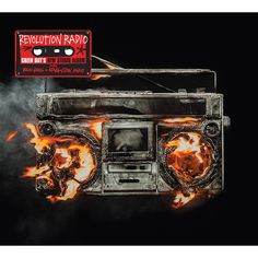 CD Green Day - Revolution Radio - Submarino.com