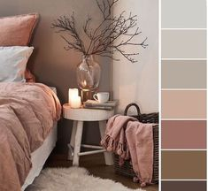 room decor Bedroom colors - 5 Master Bedroom Essentials to Create Your Ultimate Retreat Room Colors, Bedroom Essentials, Bedroom Color Schemes, Bedroom Colors, Bedroom Paint, Living Room Color, Living Room Paint, Home Decor, Bedroom Wall