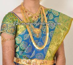 Jewellery Designs: My Wedding Jewellery(Traditional Jewellery)