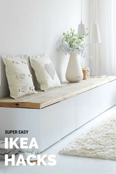 ikea hack easy