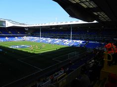 Tottenham Hotspur v Swansea City (01/04/12)