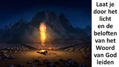 Bijbelstudie Gelovig volgen onder de wolk. Geestelijke lessen bij de woestijnreis | Pastorale hulpverlening jongeren