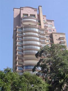 Parque Tangará | 715m² | Panamby | São Paulo