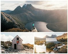 Cradle Mountain National Park, Tasmania Australia. Tips for hiking and exploring the area. My Top 20 Travel Experiences Of 2016 • Renee Roaming www.reneeroaming.com