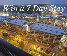 I just entered to WIN a FREE Myrtle Beach Vacation!