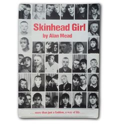 subbaculture_skinhead girls book