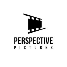 Perspective pictures, logo design by Fidarta