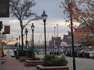 Fells Point, Baltimore <3 Maryland - one of my favorite Sunday getaways!!