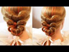Прически.Длинные волосы.. Обсуждение на LiveInternet - Российский Сервис Онлайн-Дневников