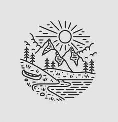Travel Logo Ideas Graphics 18+ New Ideas #travel