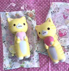 We have the biggest collection and package of JUMBO squishies! Super slow rising jumbo fruits, donuts, buns that are all ALL rare and licensed! Scented and squishy! Jumbo Squishies For Sale, Cute Squishies, Kawaii Plush, Kawaii Cute, Toys For Girls, Kids Toys, Homemade Squishies, Slime And Squishy, Food Patterns