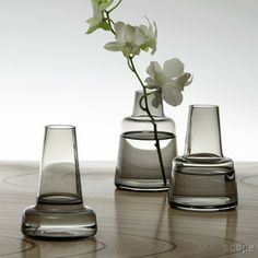 Holmegaard(ホルムガード)Flora(フローラ)ベース12cm