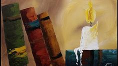Painting with Jane - YouTube