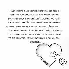 Rob Hill Sr. | Trust