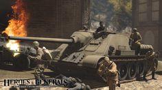 Cestt Plays Heroes & Generals