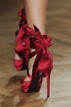 Talbot Runhof shoes - Google Search