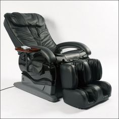 Poltrona triplo massaggio shiatsu vibro aria star - $969,00€ - SuQui Shopping by idelShopcom