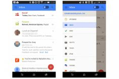 #Google testing new #Gmail features for improved mobile #UX