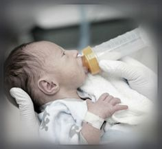 Hands on Healing: Little Moments in the NICU - by a NICU nurse