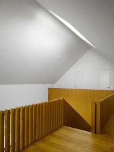 Gallery of Family House in Malá Lhota / JRA Jarousek.Rochova.Architekti - 22