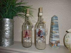 Memories in a Bottle!
