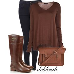 Untitled #118, created by debbrab on Polyvore